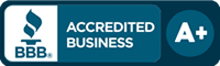 Schwartzpafel Lawyers is an accredited business with the better business bureau and has earned an A+ rating.